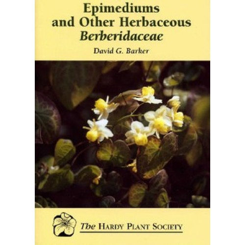 Booklet: Epimediums