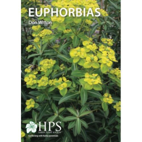 Booklet: Euphorbias