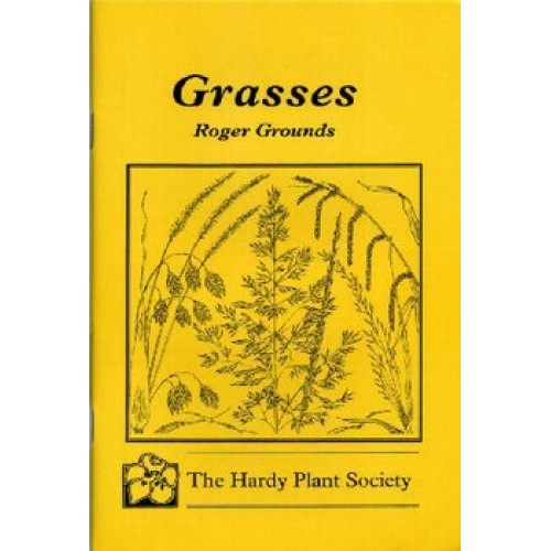 Booklet: Grasses