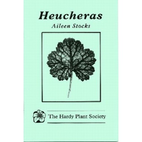 Booklet: Heucheras