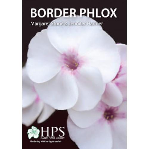 Booklet: Border Phlox