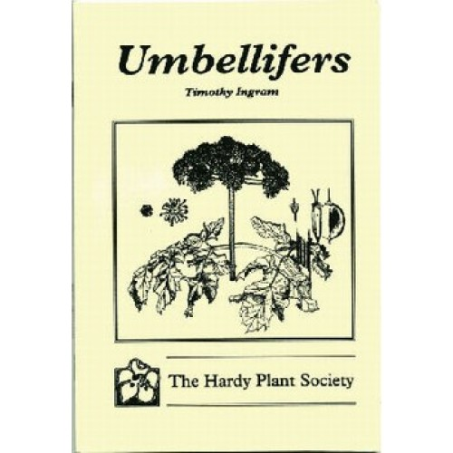 Booklet: Umbellifers